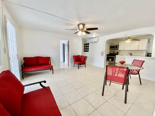 35 Ross New, St. Thomas, VI 00802 (MLS #21-1427) :: Coldwell Banker Stout Realty