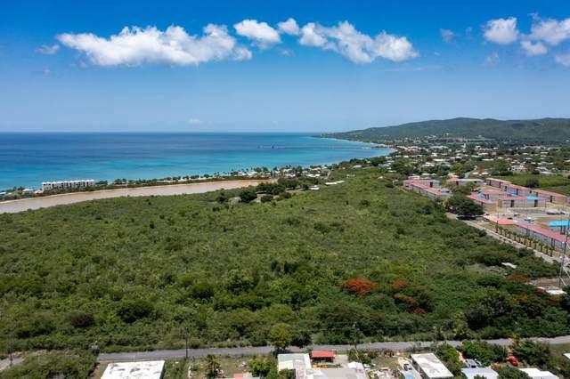 REM 195 Hessenlberg We, St. Croix, VI 00840 (MLS #21-1438) :: The Boulger Team @ Calabash Real Estate