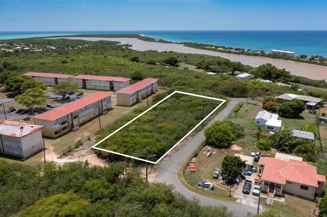 194-B Hessenlberg We, St. Croix, VI 00840 (MLS #21-1441) :: The Boulger Team @ Calabash Real Estate
