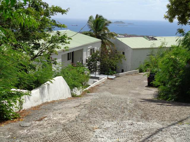 1 & 2 Contant Ss #4, St. Thomas, VI 00802 (MLS #21-1449) :: Coldwell Banker Stout Realty