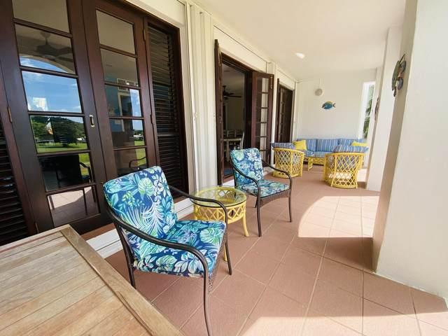 701 Fountain Na, St. Croix, VI 00820 (MLS #21-1453) :: Hanley Team | Farchette & Hanley Real Estate
