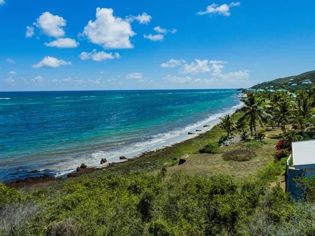 47 South Slob Eb, St. Croix, VI 00820 (MLS #21-1465) :: Hanley Team | Farchette & Hanley Real Estate