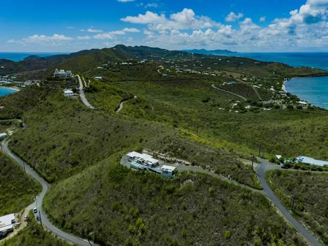 24 South Slob Eb, St. Croix, VI 00820 (MLS #21-1466) :: Hanley Team | Farchette & Hanley Real Estate