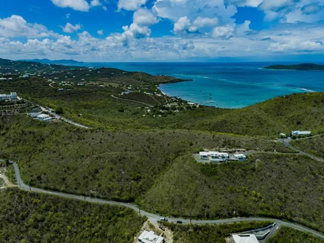 8 North Grapetree Eb, St. Croix, VI 00820 (MLS #21-1467) :: Hanley Team | Farchette & Hanley Real Estate