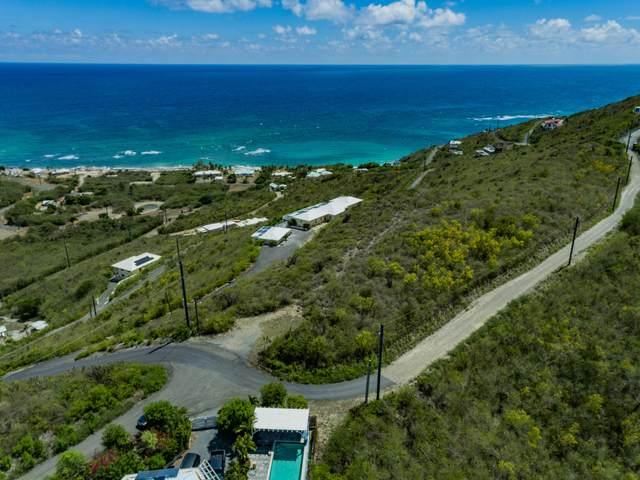 8 9 NG 24 North Grapetree Eb, St. Croix, VI 00820 (MLS #21-1469) :: The Boulger Team @ Calabash Real Estate