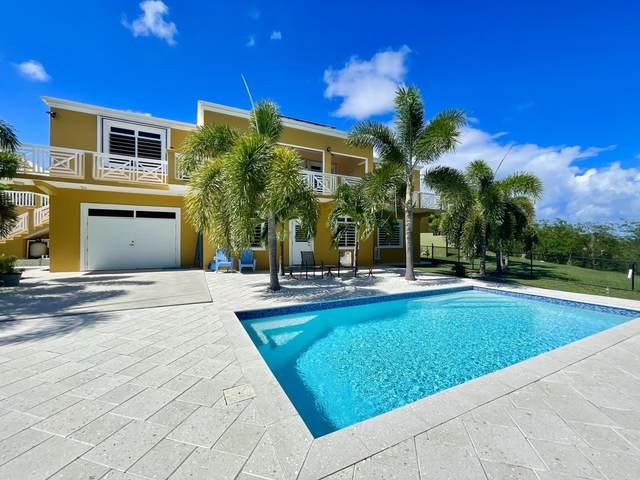 3 St. John Qu, St. Croix, VI 00820 (MLS #21-1499) :: The Boulger Team @ Calabash Real Estate