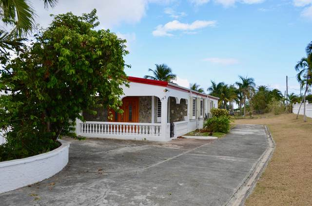 143 Ruby (Diamond) Qu, St. Croix, VI 00820 (MLS #21-1507) :: The Boulger Team @ Calabash Real Estate