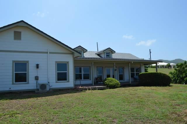 171 Cotton Valley Eb, St. Croix, VI 00820 (MLS #21-1533) :: Hanley Team | Farchette & Hanley Real Estate