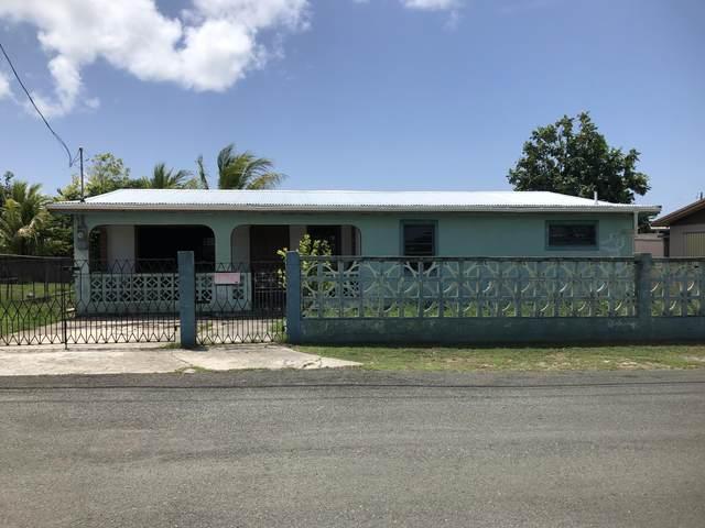 133 Strawberry Hill Qu, St. Croix, VI 00820 (MLS #21-1545) :: Hanley Team | Farchette & Hanley Real Estate