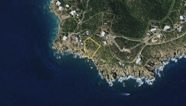 5B Water Island Ss, St. Thomas, VI 00802 (MLS #21-1569) :: Coldwell Banker Stout Realty