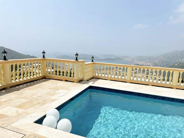 13 Raphune New, St. Thomas, VI 00802 (MLS #21-1570) :: Coldwell Banker Stout Realty