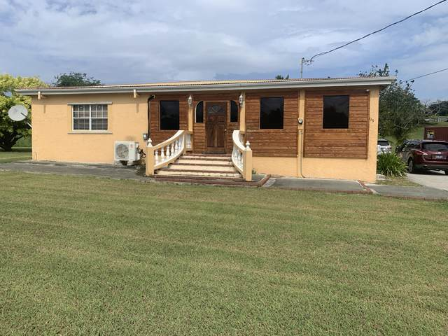 119 La Reine Ki, St. Croix, VI 00840 (MLS #21-1585) :: Coldwell Banker Stout Realty