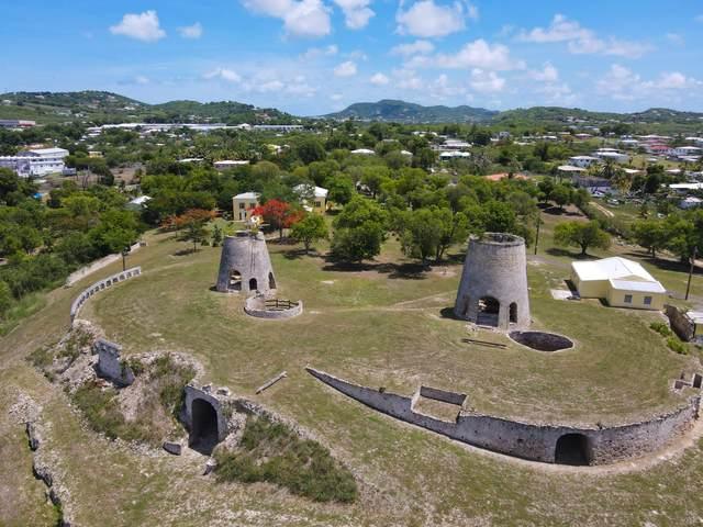Rem & 155 Castle Coakley Qu, St. Croix, VI 00820 (MLS #21-1609) :: Hanley Team   Farchette & Hanley Real Estate