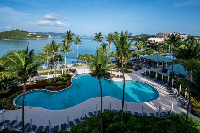 1302-12 Nazareth Rh, St. Thomas, VI 00802 (MLS #21-176) :: The Boulger Team @ Calabash Real Estate
