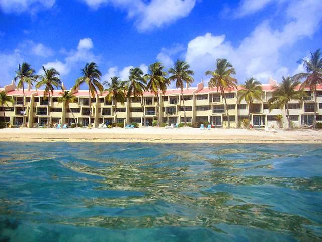 302 Golden Rock Co, St. Croix, VI 00820 (MLS #21-177) :: The Boulger Team @ Calabash Real Estate
