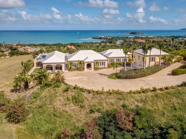 27 Anna's Hope Ea, St. Croix, VI 00820 (MLS #21-187) :: Coldwell Banker Stout Realty