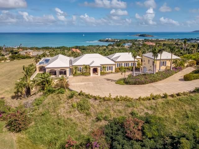 27 Anna's Hope Ea, St. Croix, VI 00820 (MLS #21-187) :: Hanley Team | Farchette & Hanley Real Estate