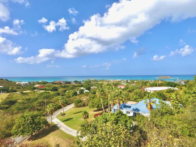 79 Anna's Hope Ea, St. Croix, VI 00820 (MLS #21-191) :: The Boulger Team @ Calabash Real Estate