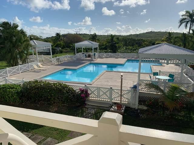 3 Southgate Farm Ea, St. Croix, VI 00820 (MLS #21-206) :: Coldwell Banker Stout Realty