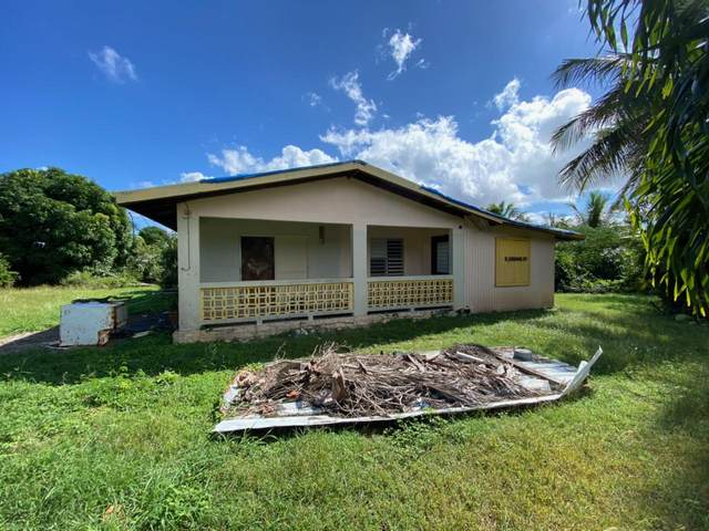 207 Glynn Qu, St. Croix, VI 00820 (MLS #21-217) :: Hanley Team | Farchette & Hanley Real Estate