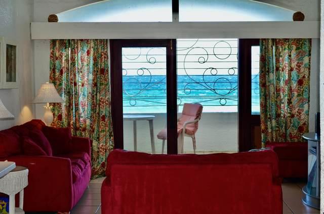 309 La Grande Prince Co, St. Croix, VI 00820 (MLS #21-228) :: Hanley Team | Farchette & Hanley Real Estate