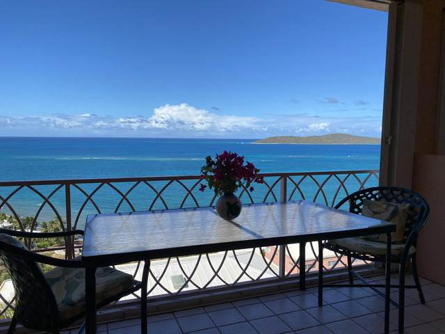 G 11 Coakley Bay Eb, St. Croix, VI 00820 (MLS #21-230) :: The Boulger Team @ Calabash Real Estate