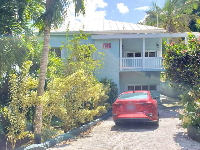 C1 Lerkenlund Gns, St. Thomas, VI 00802 (MLS #21-236) :: Coldwell Banker Stout Realty