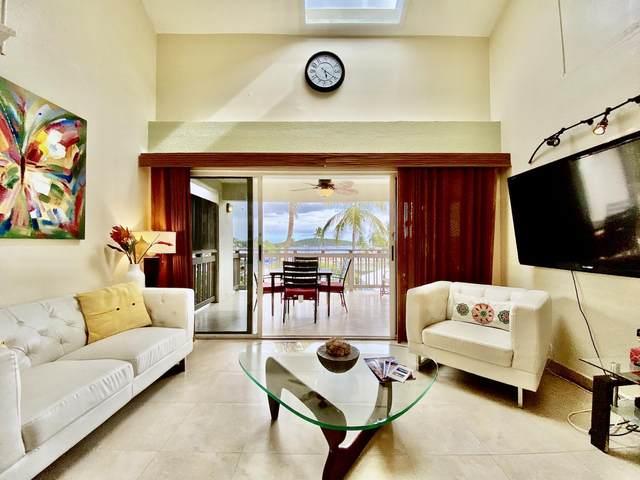 203 Nazareth Rh, St. Thomas, VI 00802 (MLS #21-247) :: Hanley Team   Farchette & Hanley Real Estate