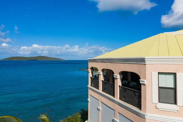 325 Coakley Bay Eb, St. Croix, VI 00820 (MLS #21-26) :: Hanley Team   Farchette & Hanley Real Estate