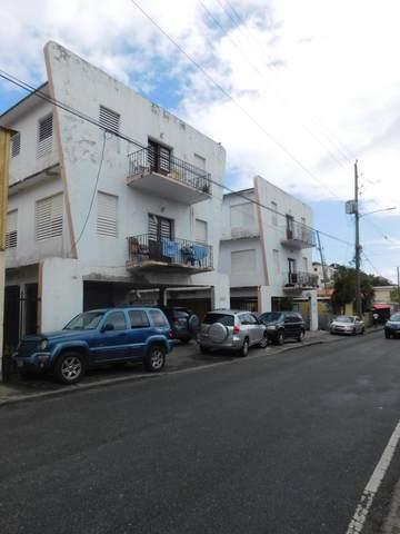 16B,15& 14 Bjerge Gade Ki #16, St. Thomas, VI 00802 (MLS #21-271) :: Coldwell Banker Stout Realty