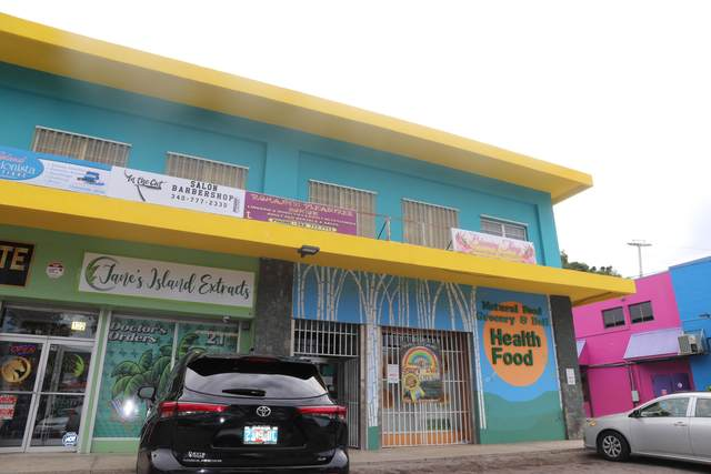 6H-16 Thomas New, St. Thomas, VI 00802 (MLS #21-304) :: The Boulger Team @ Calabash Real Estate