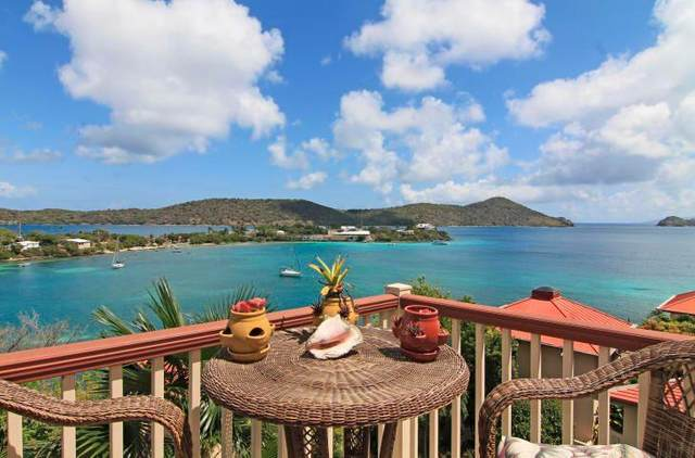B25 Smith Bay Ee, St. Thomas, VI 00802 (MLS #21-320) :: Coldwell Banker Stout Realty