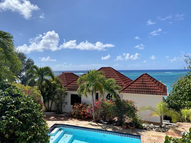 55 South Slob Eb, St. Croix, VI 00820 (MLS #21-327) :: Coldwell Banker Stout Realty