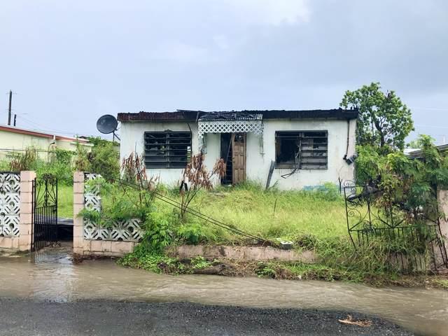 423 Strawberry Hill Qu, St. Croix, VI 00820 (MLS #21-339) :: Hanley Team | Farchette & Hanley Real Estate