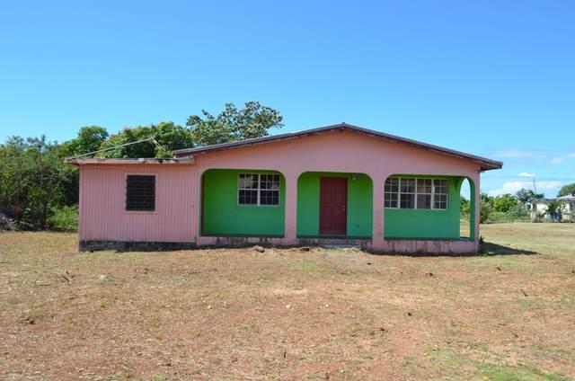 269 Hannah's Rest We, St. Croix, VI 00840 (MLS #21-345) :: The Boulger Team @ Calabash Real Estate