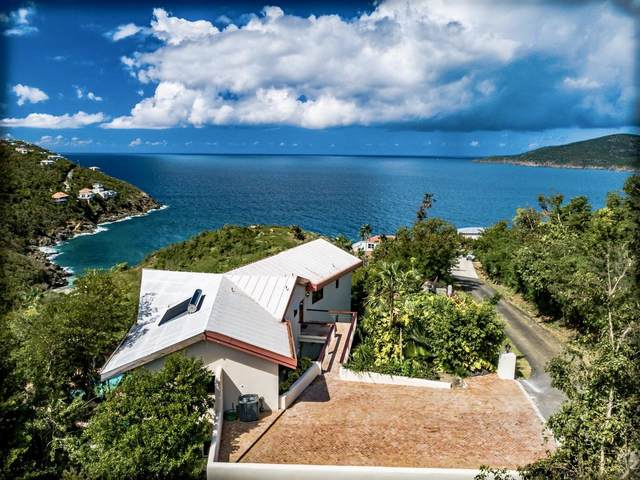 C-2-H & C- Lovenlund Gns, St. Thomas, VI 00802 (MLS #21-371) :: Coldwell Banker Stout Realty