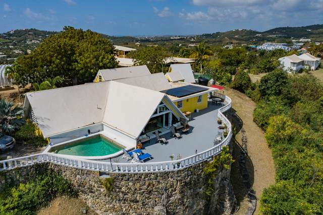 21 & 29B Hermon Hill Co, St. Croix, VI 00820 (MLS #21-377) :: Coldwell Banker Stout Realty