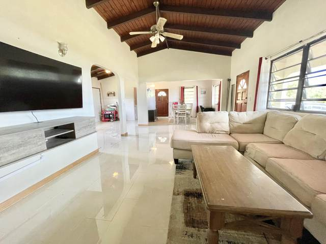 8H Whim (Two Will) We, St. Croix, VI 00840 (MLS #21-394) :: The Boulger Team @ Calabash Real Estate