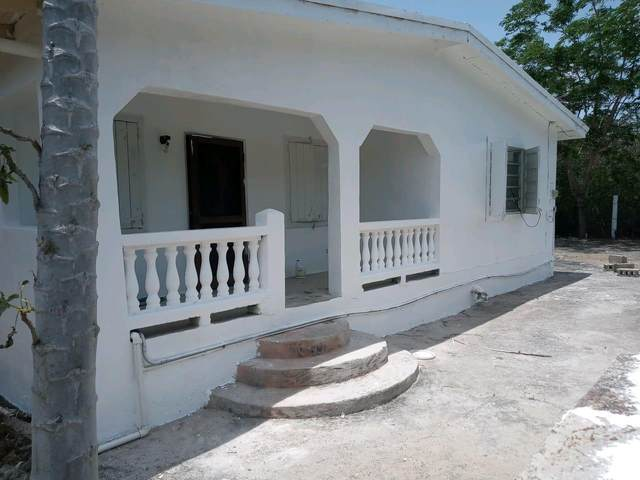 576 Strawberry Qu, St. Croix, VI 00820 (MLS #21-403) :: The Boulger Team @ Calabash Real Estate