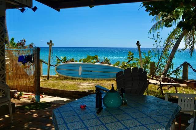 2A et al Prosperity We, St. Croix, VI 00840 (MLS #21-419) :: The Boulger Team @ Calabash Real Estate