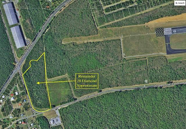 Rem.28 Diamond Pr, St. Croix, VI 00840 (MLS #21-440) :: Hanley Team | Farchette & Hanley Real Estate