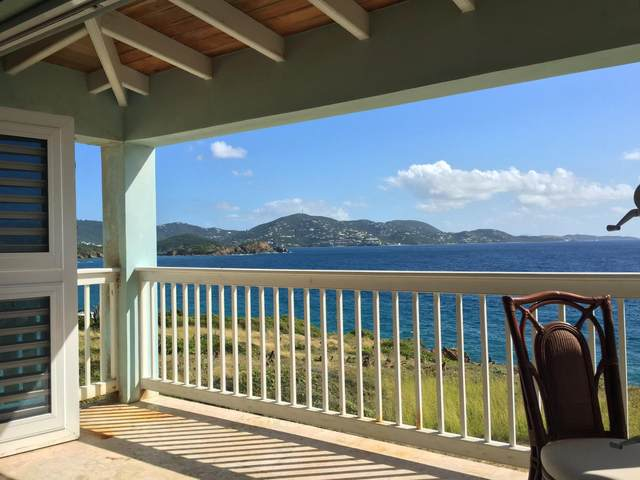 3 Water Island Ss, St. Thomas, VI 00802 (MLS #21-441) :: Hanley Team | Farchette & Hanley Real Estate