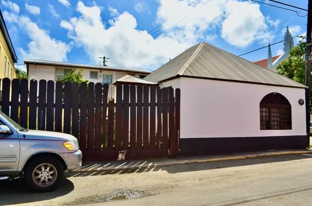 19AB Company Street Ch, St. Croix, VI 00820 (MLS #21-453) :: Hanley Team | Farchette & Hanley Real Estate