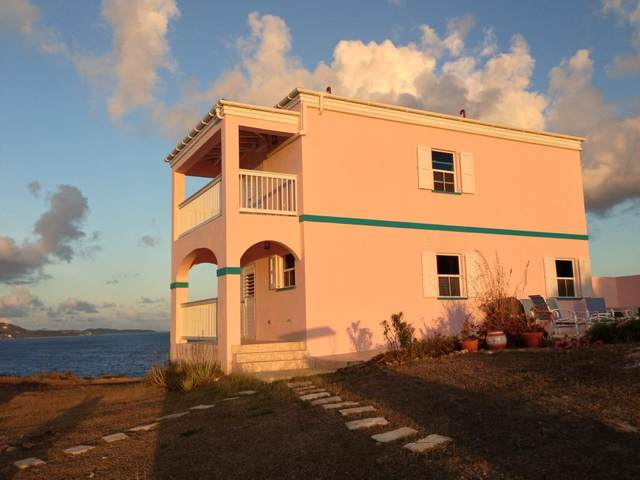 5 Water Island Ss, St. Thomas, VI 00802 (MLS #21-454) :: Hanley Team | Farchette & Hanley Real Estate