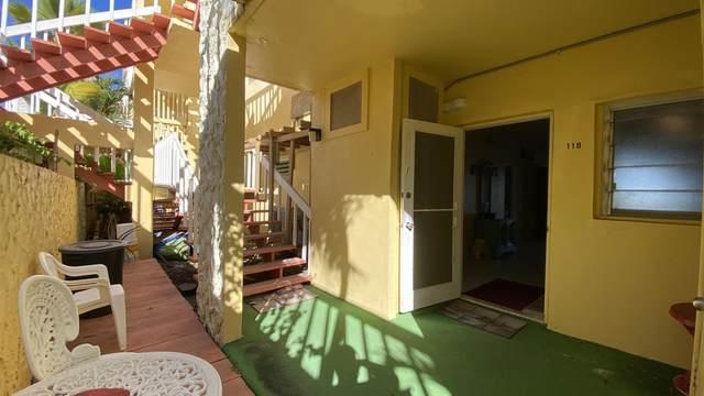 118 St. John Qu, St. Croix, VI 00820 (MLS #21-472) :: The Boulger Team @ Calabash Real Estate