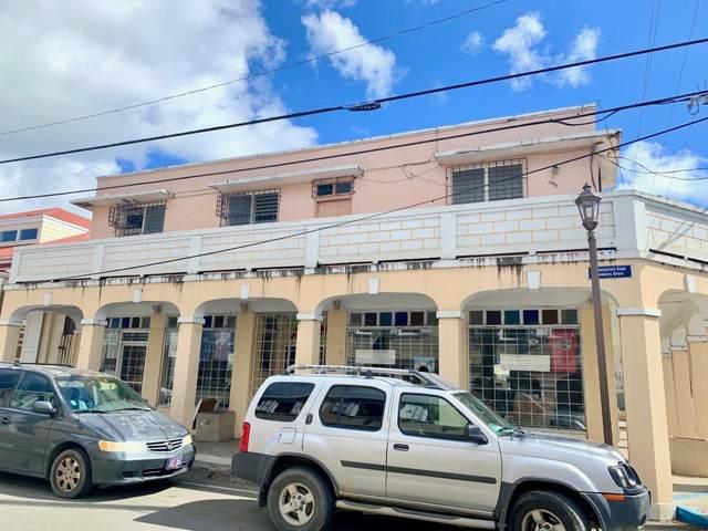 9-A & B Christiansted Ch, St. Croix, VI 00820 (MLS #21-477) :: Hanley Team | Farchette & Hanley Real Estate