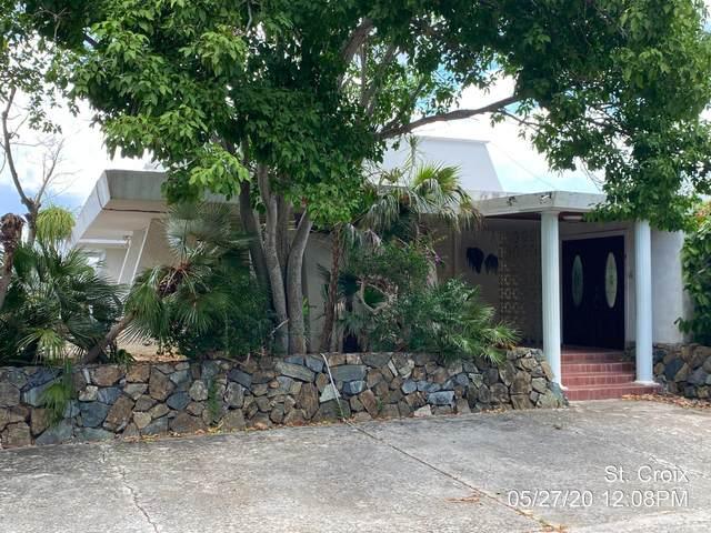 311 Judith's Fancy Qu, St. Croix, VI 00820 (MLS #21-500) :: The Boulger Team @ Calabash Real Estate