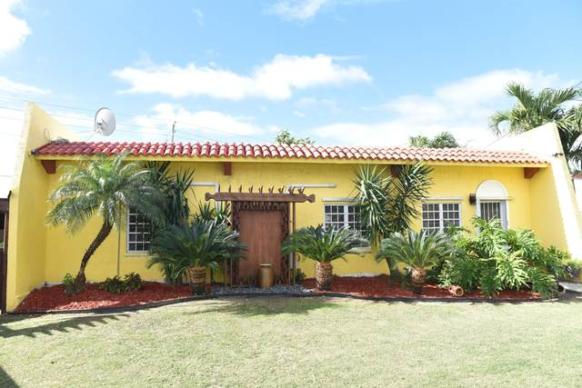 643 Strawberry Hill Qu, St. Croix, VI 00820 (MLS #21-502) :: The Boulger Team @ Calabash Real Estate