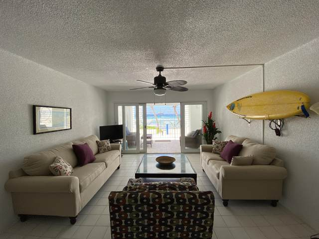 101 La Grande Prince Co, St. Croix, VI 00820 (MLS #21-505) :: The Boulger Team @ Calabash Real Estate