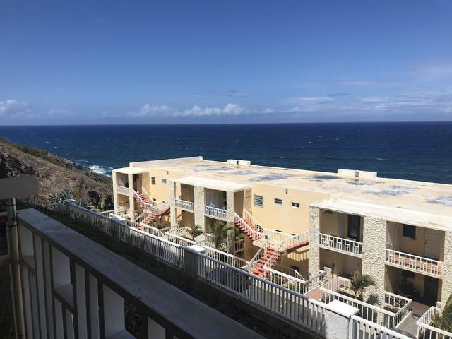 140 St. John Qu, St. Croix, VI 00820 (MLS #21-506) :: The Boulger Team @ Calabash Real Estate